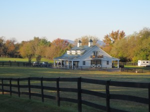 Jackson Farm